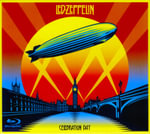 Led Zeppelin : Celebration Day (Deluxe Blu-ray Edition) (2CD/DVD/Blu-ray) (4 Discs) - Led Zeppelin
