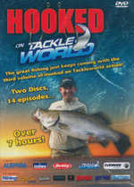 Hooked on Tackle World : Series 3 : 14 Episodes