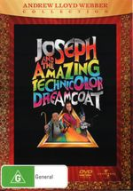 Joseph and the Amazing Technicolor Dreamcoat - Robert Torti