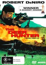 The Deer Hunter - John Cazale
