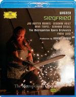 Siegfried (Wagner) (Bryn Terfel, The Metropolitan Opera) - Gerhard Siegel
