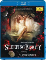 Tchaikovsky : Sleeping Beauty (Matthew Bourne) - Brett Morris