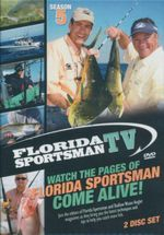 Florida Sportsman TV : Season 5