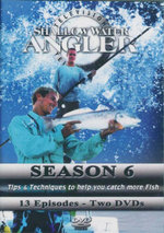 Shallow Water Angler : Season 6 - 13 Episodes
