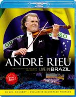 Andre Rieu and the Johann Strauss Orchestra : Live in Brazil - Johann Strauss Orchestra