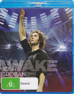 Josh Groban - Awake : Live - Josh Groban