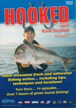 Hooked : With Dave Butfield - Series 2