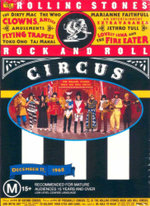 The Rolling Stones : Rock And Roll Circus - Rolling Stones