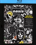 Oasis : Lord Don't Slow Me Down (Overseas Indent)