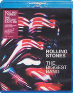The Rolling Stones : The Biggest Bang
