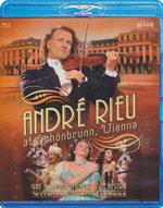 Andre Rieu : at Schonbrunn, Vienna