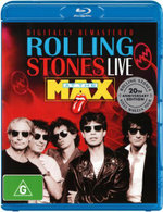 The Rolling Stones : Live at the Max - The Rolling Stones