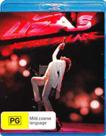 Liza Minnelli : Liza's at the Palace - Liza Minnelli