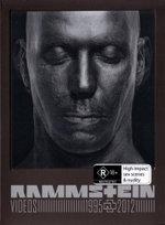 Rammstein : Videos 1995 - 2012 (2 Discs) (Blu-Ray) - Rammstein