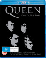 Queen : Days of Our Lives - Queen