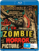 Rob Zombie : The Zombie Horror Picture Show - Rob Zombie