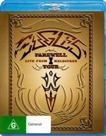 Eagles : Farewell 1 Tour - Live From Melbourne - The Eagles