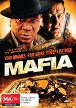 Mafia - Sean Derry
