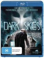 Dark Skies - Keri Russell