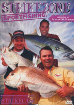 Sportfishing : Strike Zone