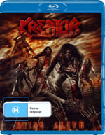 Kreator : Dying Alive - Kreator