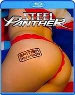 Steel Panther : British Invasion - Steel Panther