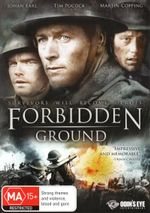 Forbidden Ground - Johan Earl