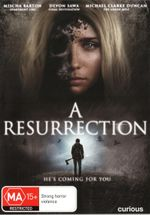 A Resurrection - J Michael Trautmann