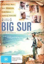 Big Sur - Jean-Marc Barr