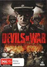 Devils of War - Jerry L. Buxbaum