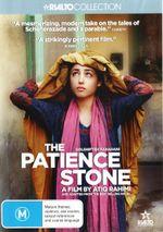 The Patience Stone - Golshifteh Farahani
