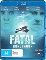 Fatal Honeymoon - Billy Miller
