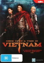 Once Upon a Time in Vietnam - Dustin Nguyen