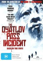 The Dyatlov Pass Incident - Holly Goss