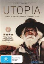 Utopia - Jon Altman