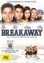 Breakaway - Camilla Bella