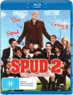 Spud 2 : The Madness Continues - Charlbi Dean Kriek
