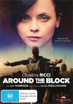 Around the Block - Christina Ricci