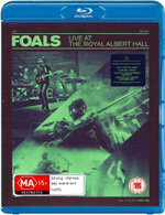 Foals : Live at the Royal Albert Hall - Foals