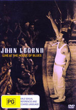John Legend - Live at the House of Blues - John Legend