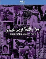 Jimi Hendrix : Voodoo Child (West Coast Seattle Boy) - Bob Smeaton