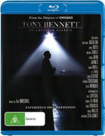 Tony Bennett : An American Classic - Tony Bennett