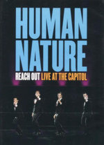 Human Nature : Reach Out : Live At The Capitol - Human Nature