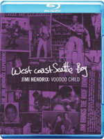 Jimi Hendrix : Live at Woodstock (Definitive Blu-ray Collection)