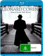 Leonard Cohen : Songs From The Road