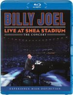 Billy Joel : Live at Shea Stadium - The Concert - Billy Joel