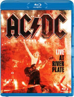 AC/DC : Live At River Plate - Brian Johnson