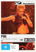 Pink : Live At Wembley Arena - Pink
