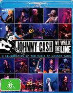 We Walk The Line : A Celebration of The Music of Johnny Cash - Amy Nelson