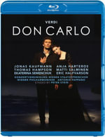 Verdi : Don Carlo - Thomas Hampson